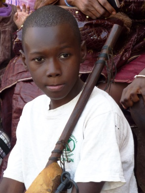 "Moustapha ""Dadi"" Kouyate, Bassekou Kouyate's nephew"